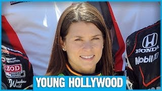 "Danica Patrick on NASCAR vs IndyCar, Racing Against Her Man, & ""Glamping"""
