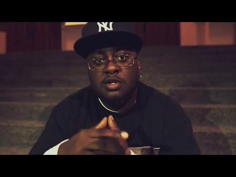 J. Esco - Smoke N Mirrors  (Official Video) #ShotByDonJames