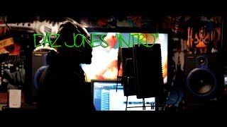 "Daz Jones ""Intro"" off Diamond Mind The Album"