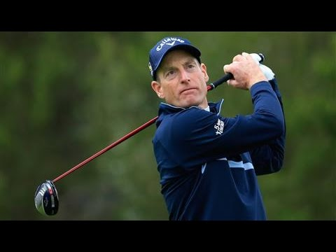 Golfer Jim Furyk on the the U.S. Ryder Cup Win - YouTube