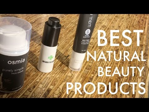 Best Natural Tinted Moisturizer - Natural Beauty Products -  Green Beauty Favorites With Kana