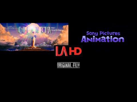 Columbia/Sony Pictures Animation/Original Film