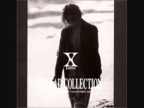 X Japan : Unfinished