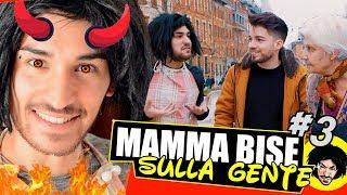 MAMMA BISE SULLA GENTE #3 | Matt & Bise