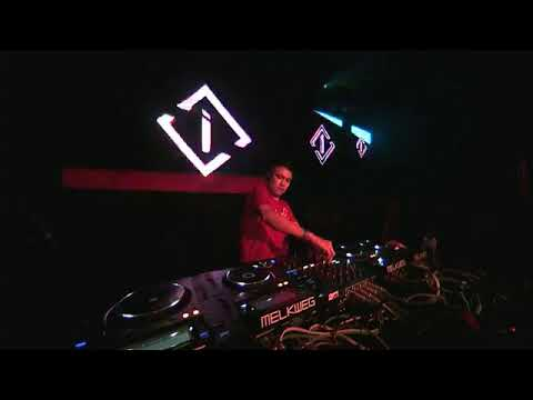 Benny Page & Navigator Live From Innovation In The Dam 2017