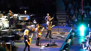 Bruce Springsteen The Ties That Bind Ottawa