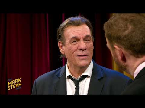Steyn's  of the Week: At Long Last Love  Robert Davi
