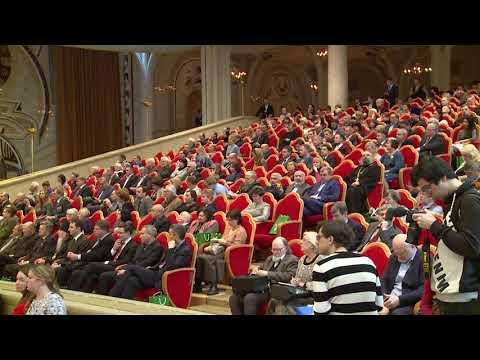 Выступление Владимира Жириновского