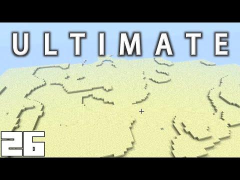 Minecraft Mods FTB Ultimate - FAST MYSTCRAFT IRIDIUM !!! [E26] (HermitCraft Modded Server)