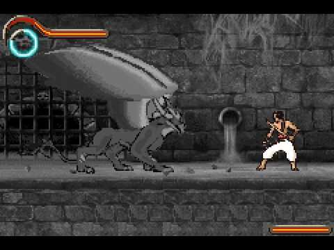 "[TAS] GBA Prince of Persia: The Sands of Time ""100%"" by theenglishman in 1:14:16.72"