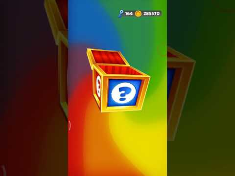 How To Get Jackpot In Subway Surfers Watch The Full Video