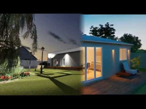 Modular Homes South Africa – Granny Flat