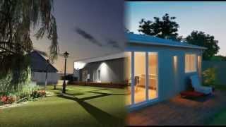 Modular Homes South Africa - Granny Flat