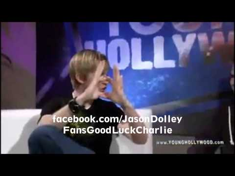Jason Dolley ― Young Hollywood Interview (2010)