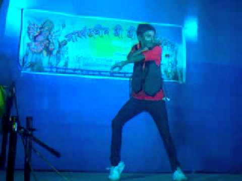 Raghav like latest performance by raja gupta aka rj on tujhe bhula diya