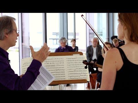 Workshop Alte Musik an der HfKM Regensburg