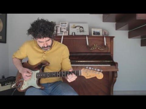 """Alberto Pérez: """"La gente conoce la música de Izal, pero no a nosotros"""""""