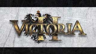 Let's Play Victoria 2 - Prussia Ep.1 The North German Federation!