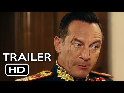 The Death of Stalin   1 2017 Jason Isaacs, Steve Buscemi Biography Movie HD