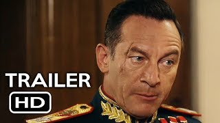 The Death of Stalin Official Trailer #1 (2017) Jason Isaacs, Steve Buscemi Biography Movie HD