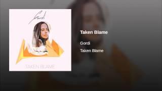 Taken Blame
