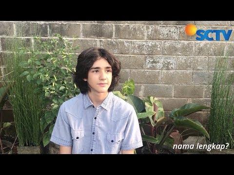 Cerita Baru SCTV - Speed Question With Emiliano Cortizo