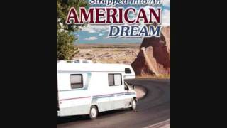 WTIC 1080 AM Radio Intereview-Strapped Into An American Dream