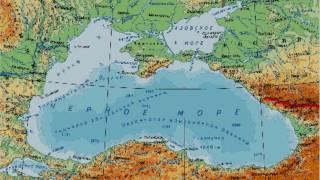 видео Черное море