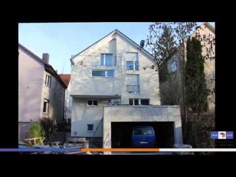 raum plan GmbH - 2-geschossige Aufstockung und energetische Modernisierung
