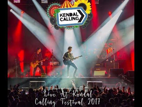 Stereophonics - Live at Kendal Calling Festival (2017) - Full Concert