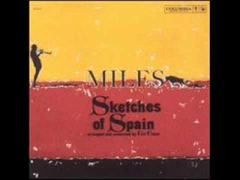 Saeta - from the Miles Davis/Gil Evans Sketces of Spain sessions
