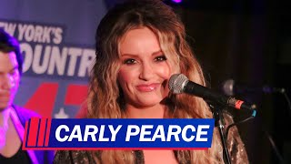 Carly Pearce Celebrates Second Album Release, Fondly Remembers Producer Busbee