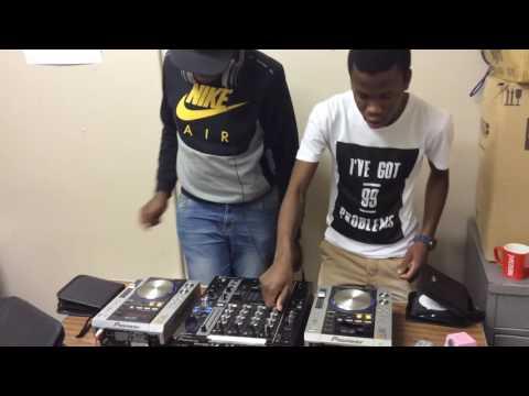 DJ Handfull Part 1