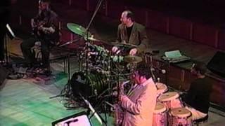Chucho Valdes y Irakere feat César Lopez - Zapateo