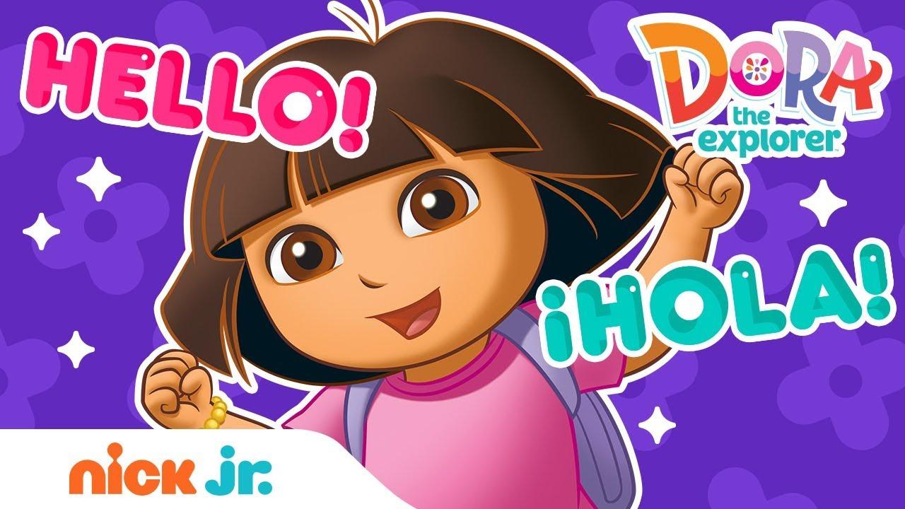 Download Speak Spanish w/ Dora the Explorer!   Dora and Friends   Nick Jr.