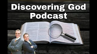 Life Found on Venus? Is It Wrong to Judge? Joshua and The City of Jericho (Joshua 1-6) | DG ep. 24