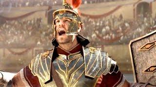 Ryse: Son of Rome — Режим Гладиатора! Эпик!
