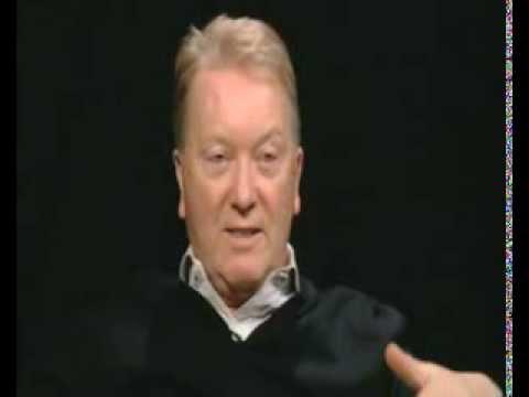 Frank Warren Interview with BoxNation - 23.12.2013