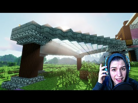 ROAD TO 30k SUBS | MINECRAFT SURVIVAL #15 | Estefi Ponce