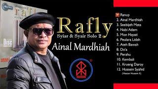 Album Solo 2 Rafly - Ainal Mardhiah (Full Album)