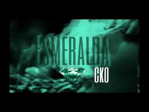 Cko - Esmeralda (LH Under P.rod)