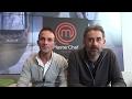 MasterChef, Michele Pirozzi e Gabriele commentano l'avventura tra i fornelli e il 'caso Gloria'