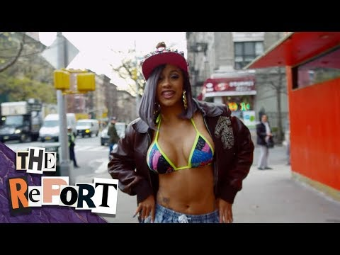 "How Cardi B Became A ""Ghetto Superstar"" 