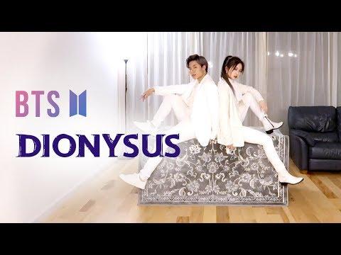 BTS - 'Dionysus' Dance Cover | Ellen And Brian