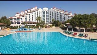 Green Max Hotel, Belek, Turkey