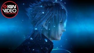 Final Fantasy XV - La Videorecensione
