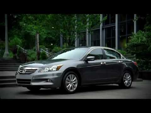 2012 Honda Accord Ex L >> 2012 Honda Accord EX-L V6 -- Honda of Columbia SC -- 3.5L VTEC V6 EXL - YouTube