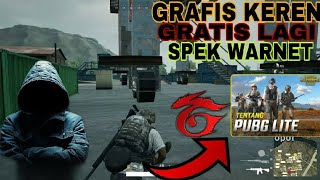 Gambar cover Akhir Nya Rilis!! Tutorial Download + Instal PUBG LITE PC Low Spek - PUBG LITE Garena