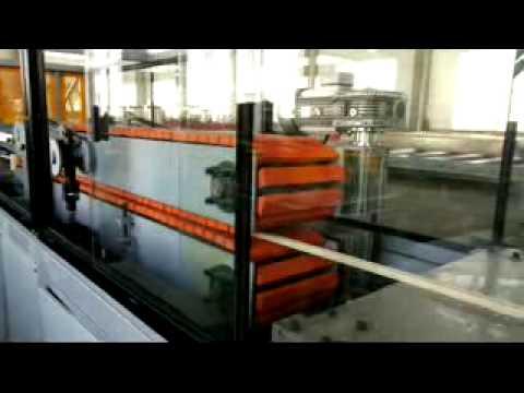 PVC photo frame making machine /PVC profile machine wood plastic machine