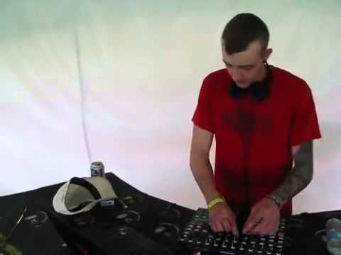 StrangeLand Music Festival 2012 pt13 FM Synthesis